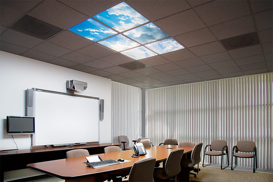 Products Sky Ceiling Panel India